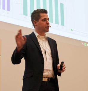 Daniel Doering, Technical Director, Security and Strategic Alliances, Matrix42