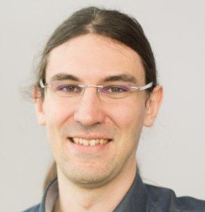 Marco Schmittnägel, Head of Innovation and Development, Lansco GmbH