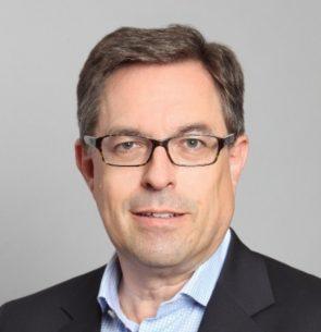 Rainer Richter, Director Channels, SEC Technologies GmbH