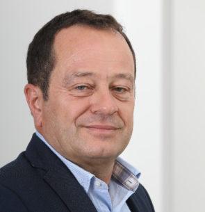Peter Bergmann, CEO, elleta Muenchen GmbH