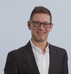 Urs Achermann, Director of Managed Security Services Development, Kudelski Security