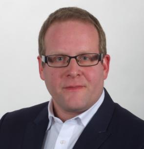 Franz Polenz, Chief Security Officer, Siemens Energy