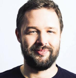 Jan-Philipp Mohr, CEO, Darvis