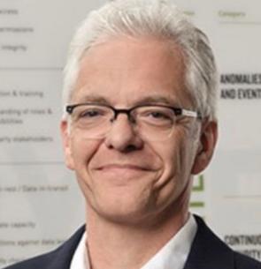 Lothar Hänsler, Chief Information Security Officer, Radar Services GmbH