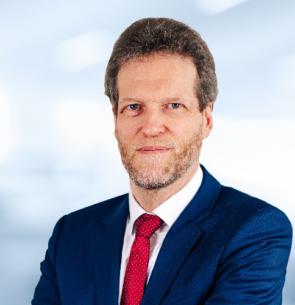 Martin Stemplinger, Global Engagement Manager Managed Security Services, CGI