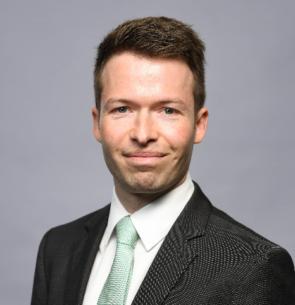 Rainer Rex, Head of Corporate Security, Henkel