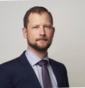 Sebastian Reis, Senior Consultant, Result Group GmbH
