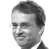 Stefan Deutscher, Partner & Associate Director Cyber Security & IT Infrastructure, The Boston Consulting Group