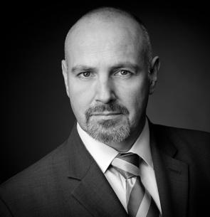Thomas Geppert, Head of Corporate Security, Deutsche Börse